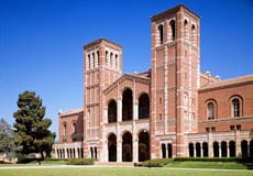 University of California Los Angeles