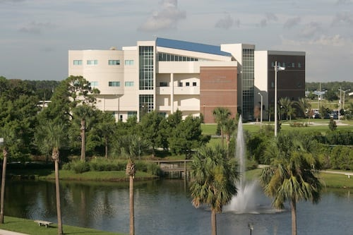 10. Indian River State College – Fort Pierce, Florida