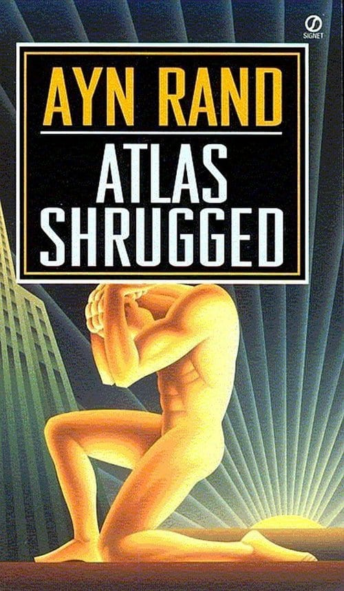 Atlas shrugged essay