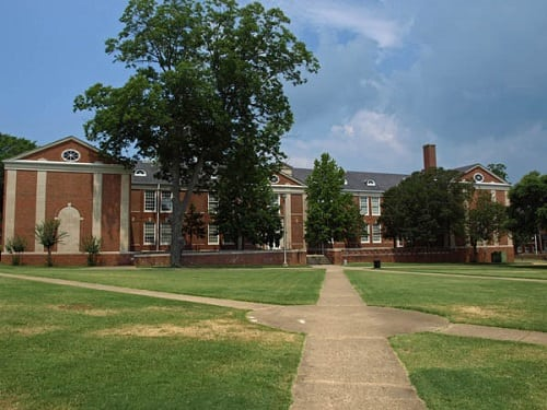Alabama State University U2013 Montgomery, Alabama Part 52