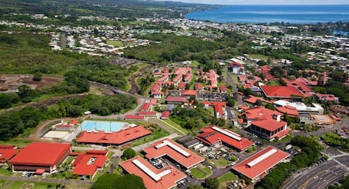 University Of Hawaii At Hilo Online Courses