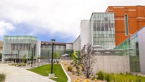 13: University Of Utah