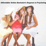 35 Top Value Affordable Online Bachelor's Degrees in Psychology 2016-2017