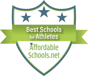 Best Schools for Athletes