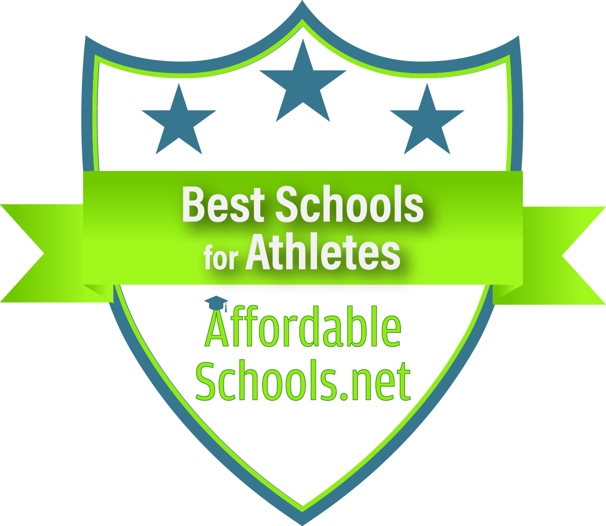 25 Best Colleges for Student Athletes - Affordable Schools