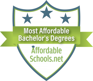 Most Affordable Bachelors Degrees