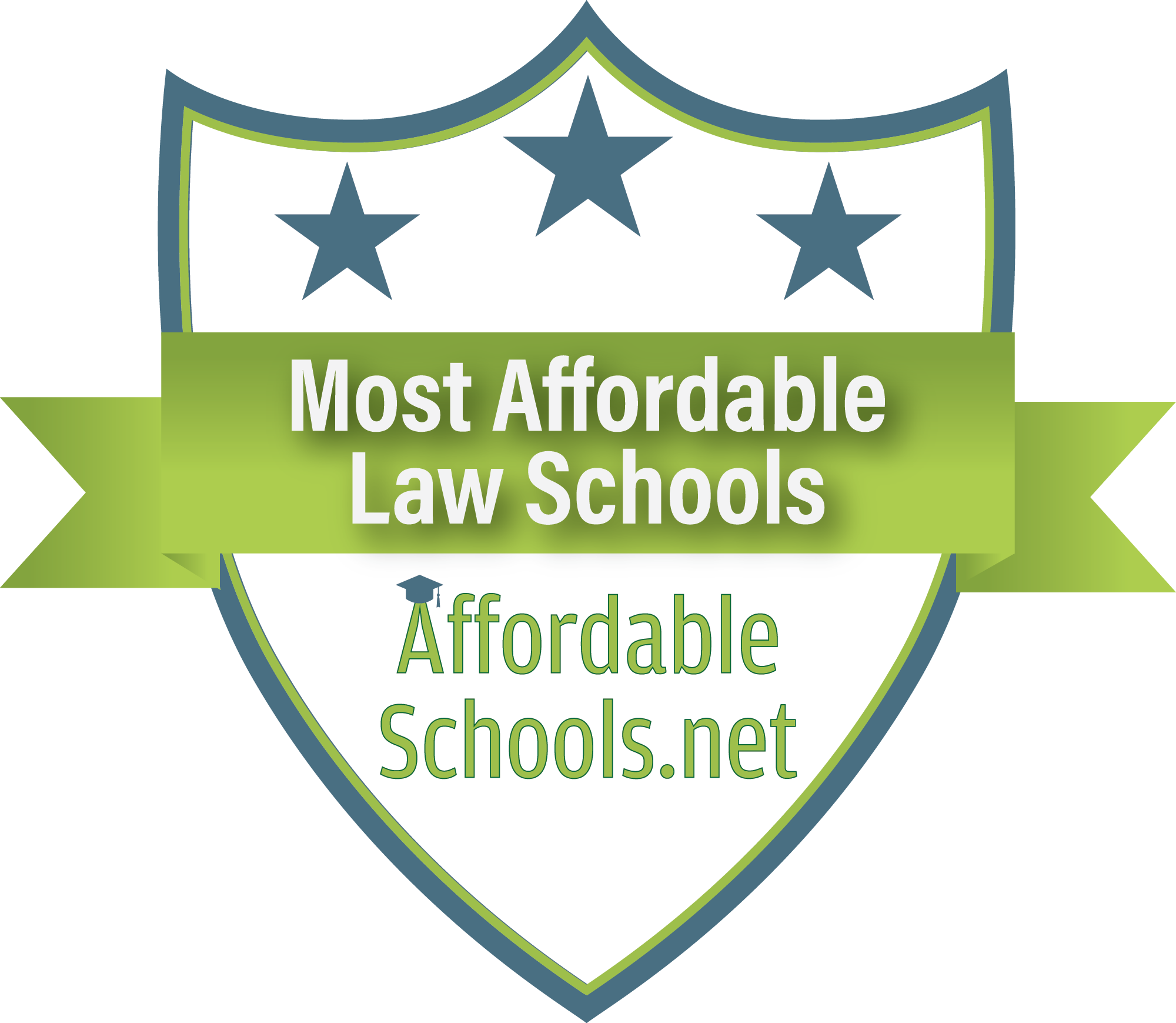 The 10 Most Affordable Law Schools in the United States - Affordable