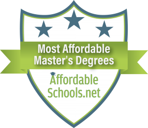 Most Affordable Masters Degrees