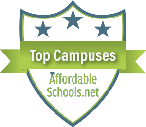 Top Campuses