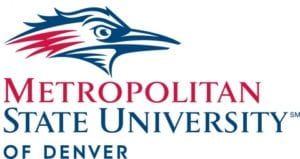 Metropolitan State University of Denver - Most Affordable Bachelor's Degree Colleges in Colorado