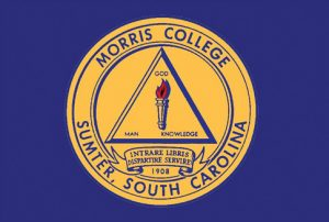 Morris College - 20 Best Affordable Colleges in South Carolina for Bachelor's Degree