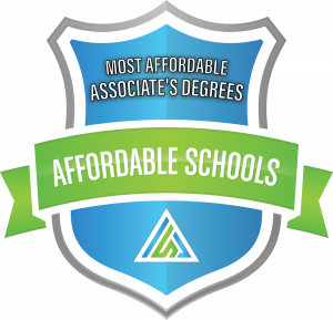 AS-Most Affordable Associates Degrees