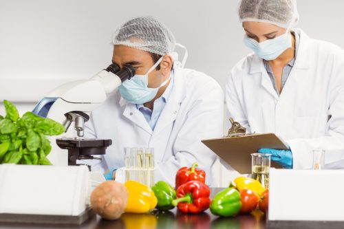 Is Agriculture Science a Growing Field