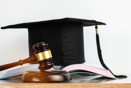 What Can I Do With a Bachelor's Degree in Criminal Justice?