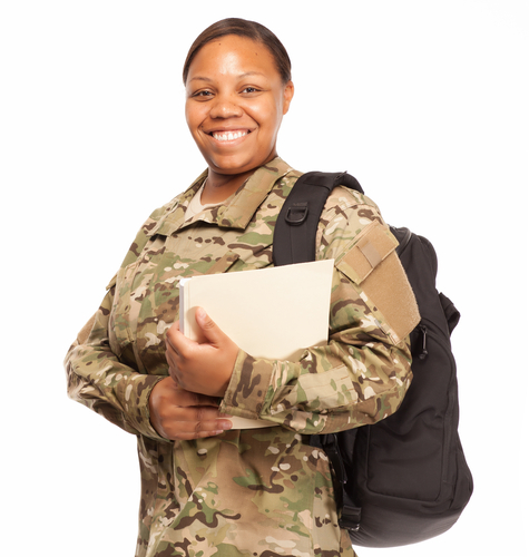 What Type of Financial Aid is Available to Veterans and Their Dependents?