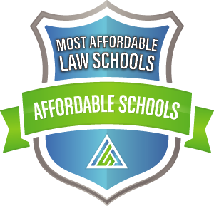 schools with good law programs
